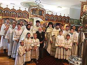 The Russian Orthodox Church Outside of Russia - Official Website